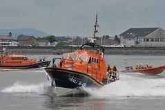 DSC_1779 (jakear) Tags: rnli lifeboat fleetwood blackpool barrow morcambe hovercraft