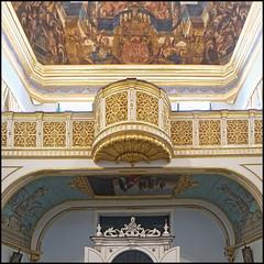 (wilphid) Tags: pelourinho salvador bahia brésil brasil église religion architecture catholicisme artsacré statues