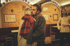 Amber Arcades, Moth Club, London (Letselliott) Tags: amber arcades annelotte de graaf backstage band bands behind scenes bts churchill club concert diary feature gig live london moth music photography winston ロンドン 런던