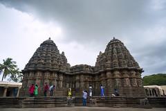 "Chennakesava Temple - Somanathapura (dsaravanane) Tags: saravanan dhandapani dsaravanane yesdee ""yesdeephotography"" ""yesdee"" ""saravanandhandapani"" nikon ""nikond800"" ""chennakesavatemple"" somanathapura mysuru mysore karnataka india ""hoysalaarchitecture"" hoysala"