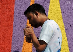 Jersey City, Tonnelle Ave & Newark Ave  7-16-17 (local1256) Tags: jerseycity tonnelleave newarkave newjersey color bright candid candidphotos streetcandid streetportrait portrait