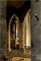 Cathédrale Saint-Étienne de Saint-Brieuc (HORB-52) Tags: cathédralesaintétiennedesaintbrieuc basilique basilika berndsontheimer bretagne saintbrieuc kirche kathedrale eglise curch cathédrale chiesa côtesd'armor france frankreich französischekathedralen