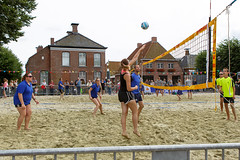 2017-07-15 Beach volleybal marktplein-56