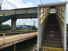Naijoshi Station #1 (Fuyuhiko) Tags: naijoshi station 青森 青森県 五能線 ローカル線 aomori pref prefecure prefecture