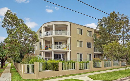 13/38-46 Cairds Av, Bankstown NSW 2200