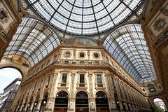 Milano, 2017 (ale66lo) Tags: milano milan lombardia lombardy italia italy galleria gallery vittorio emanuele duomo canon eos