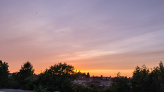 Sunset tonight at Wyken Weather (boddle (Steve Hart)) Tags: wild wilds wildlife life nature natural winter spring summer autumn seasons weather wyken coventry boddle steven hart