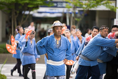 Namikicho Summer Festival 2017 (Apricot Cafe) Tags: img46652 asia asianandindianethnicities canonef70200mmf28lisiiusm ceremonialdancing dashifloat japan japaneseethnicity strength traditionalceremony celebration ceremony cheerful chibaprefecture cultures happiness lifestyles matsuri outdoors people photography smiling teamwork traditionalclothing traditionalfestival 並和會 並木町 naritashi chibaken jp