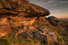 Ketley Crags Rock Art Carvings (.Brian Kerr Photography.) Tags: ketleycrags northumberland prehistoricrockart carvings rockcarvings rockart briankerrphotography sonyuk a7rii availablelight shelter outdoor outdoorphotography lpoty photography landscapephotography history