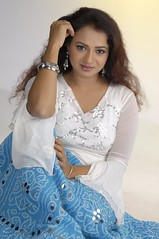 INDIAN KANNADA ACTRESS VANISHRI PHOTOS SET-1 (91)