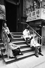 000233130035 (Joseph Chao) Tags: nyc new york usa us negative film blackandwhite bw buyfilmnotmegapixels people snapshot empire state big apple street photography city newyorker leica m6 35mm summicron 7element