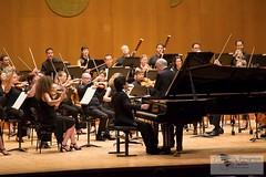 5º Concierto VII Festival Concierto Clausura Auditorio de Galicia con la Real Filharmonía de Galicia68