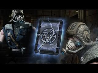 Mortal Kombat X Mobile - Kold War SubZero Challenge - Early Access Mr Nowhere 1st - Bug6d