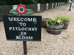 Photo of 804. Pitlochry, Scotland