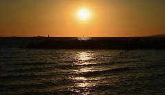 Vele al tramonto (giannipiras555) Tags: vele barche isole panorama landscape sole sunset toscana