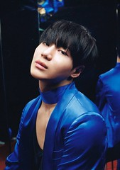 Taemin (SHINee) (Snob_Mushroom) Tags: shinee kpop korean man taemin 태민 lee tae min 이태민