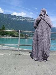 Hijab Girl (Warm Clothes Fetish) Tags: niqab hijab burka chador girl scarf