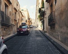 Old Street #road #street #oldchity #town #village #mountainvillage #italian #mediteranien #barouqe #romanstyle #shadow #hotchity #travelling #upside #long #carparking #lightandshadow #holidays (Weasel Effects) Tags: barouqe mediteranien shadow mountainvillage village holidays street town hotchity lightandshadow travelling oldchity italian romanstyle upside long road carparking