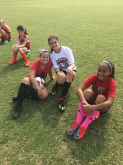 IMG_9822.JPG (lynnstadium) Tags: uofl louisville soccer girls success win winners ball goal teaching learning camp cardinal spirit l1c4 lynn stadium