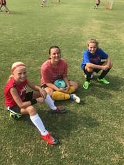 IMG_9821.JPG (lynnstadium) Tags: uofl louisville soccer girls success win winners ball goal teaching learning camp cardinal spirit l1c4 lynn stadium