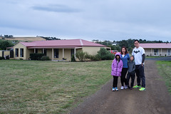DSCF3322.jpg (Stinkee Beek) Tags: heatherbellcottage leonard erin yewyen tasmania hobart australia ethan