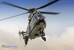 T-314 Swiss Puma (Andy Crossley - Apronmedia.com) Tags: military airshow swiss puma crossley apronmedia