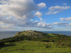 The Little Orme (sgl0jd) Tags: wales cambria mountains lakes cymru scenery landscape