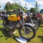 1975 Honda CB400F thumbnail