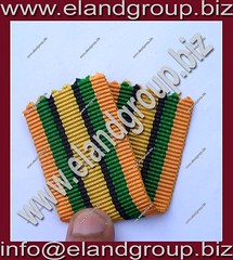 Moire Medal yellow & Green ribbon (adeelayub2) Tags: moire medal yellow green ribbon