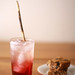 sunday breakfast (aixxx) Tags: eos canon 40d japan shisojuice granolabars flapjack