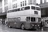 2348AT Wolverhampton 1975 (Walsall1955) Tags: roe khct pdr1 bus wmpte kingstonuponhullbus wolverhampton kingstonuponhullct kingstonuponhullcorporationtransport hullbus weestmidlandspte 148 348 2348at 79 1148 lichfieldstreet leylandatlantean