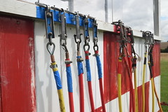 Strops Strops Strops (Pegpilot) Tags: weak link strop gliding welland winch launch