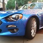 Fiat 1.24 Spider thumbnail