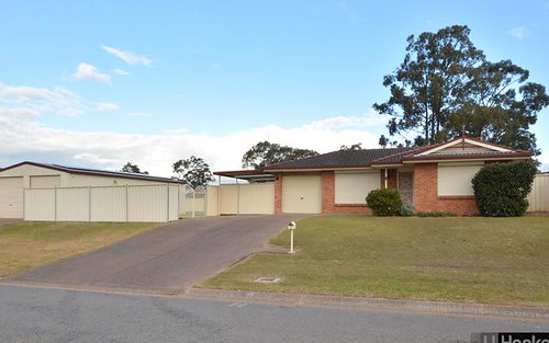3 Lycett Cl, Metford NSW 2323
