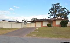 3 Lycett Close, Metford NSW