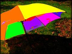 2017-07-24 multicolored umbrella (april-mo) Tags: digitalart colours experimentaltechnique creative umbrella parapluie