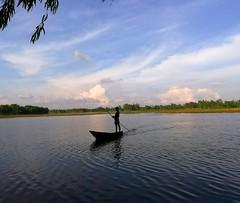 #blue_sky #boatman (mahfuzurrahman7) Tags: boatman bluesky