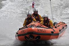 DSC_1621 (jakear) Tags: rnli lifeboat fleetwood blackpool barrow morcambe hovercraft