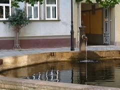 Arnstadt am Ried (germancute) Tags: arnstadt thuringia thüringen town city building house haus gebäude