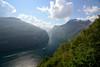 Geirangerfjorden (Jim Skovrider) Tags: 1116f28lens atx116prodx adobephotoshoplightroom d800 fullframe nature nikon nikond800 nikonfx nikonfxshowcase norge norway tokina ultrawide ørnevegen