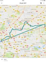 20170723 (jeff__paris) Tags: biking 93 seinesaintdenis mairie townhall