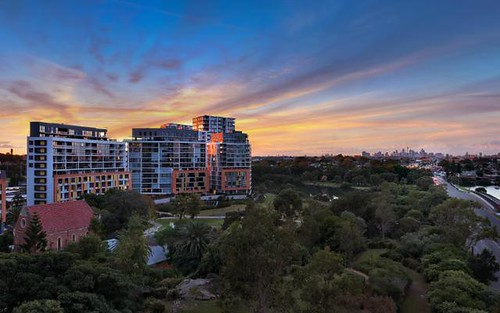 815/2 Brodie Spark Drive, Wolli Creek NSW