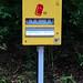 Grablichtautomat+auf+dem+Friedhof