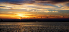 DSC_5162_NK53NewtownSunset (GrahamAndDairne) Tags: iow sunsetsunrise