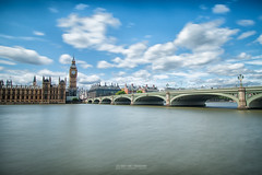 Westminster (Luis Sousa Lobo) Tags: img8571 westminster londres london uk reino unido united kingdom canon longexposure longa lee 10stops 1018 bigstopper