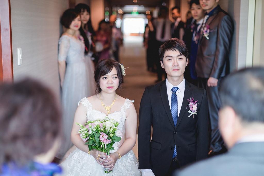 品傑&柔伃、婚禮_0181