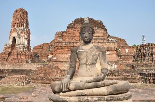 ayutthaya - thailande 26