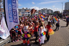 DSC07269 (ZANDVOORTfoto.nl) Tags: pride beach gaypride zandvoort aan de zee zandvoortaanzee beachlife gay travestiet people