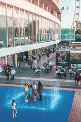(Anna Wyszomierska) Tags: london uk england city street photo photography ldn 2017 summer trip travel fountain