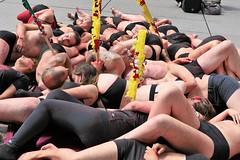 P1020677 (www.deshommesetdesanimaux.fr) Tags: corrida anticorrida nocorrida stopcorrida barbarie cruauté paris 269lifefrance